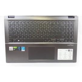 """Asus Q537F 15.6"""" 4K UHD Touch i7-10510U 1.8GHz 16GB 1TB SSD GTX 1050 MaxQ W10H"""