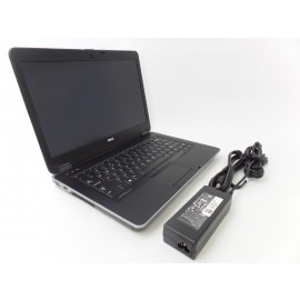 "Dell Latitude E6440 14"" HD i7-4610M 3GHz 8GB 500GB HDD W10P U"