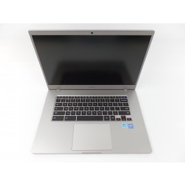 "Samsung XE350XBA-K01US 15.6"" FHD Intel Celeron N4000 4GB 32GB Chromebook laptop"