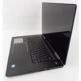 "Dell Inspiron 7573 15.6"" 4K UHD Touch i7-8550U 16GB 256GB MX130 W10H 2in1 Laptop"