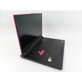 """Asus ROG Strix G512LI-BI7N10 15.6"""" FHD i7-10750H 8GB 512GB SSD GTX 1650Ti W10H"""