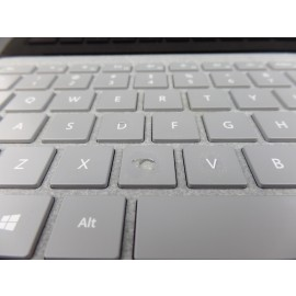 """Microsoft Surface Laptop 1769 13.5"""" i5-7200 2.5GHz 8GB 256GB W10H -Battery Issue"""