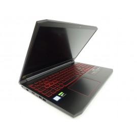 """Acer Nitro 7 AN715-51-752B 15.6"""" FHD IPS i7-9750H 16GB 512GB SSD GTX1650 W10H"""