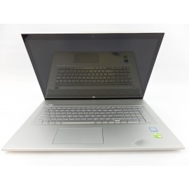 """HP ENVY 17m-bw0013dx 17.3"""" FHD Touch i7-8550U 12GB 1TB +16GB Optane MX150 W10H"""