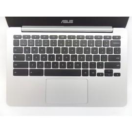"""ASUS Chromebook C200MA-EDU 11.6"""" HD N2830 2.16GHz 2GB 16GB Chrome OS U"""
