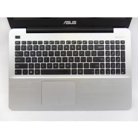 "Asus X555LA-SI30202G 15.6"" HD Intel i3-4030U 1.9GHz 6GB 500GB HDD W10H Laptop U"