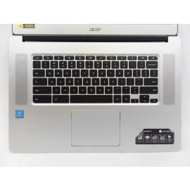 "Acer Chromebook CB515-1HT-C2AE 15.6"" FHD Touch N3350 1.1GHz 4GB 32GB Chrome U"