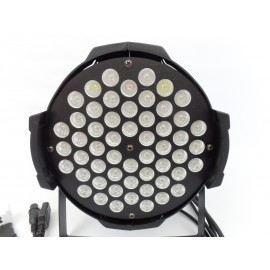 54-LED DMX512 LED Stage Light Lamp