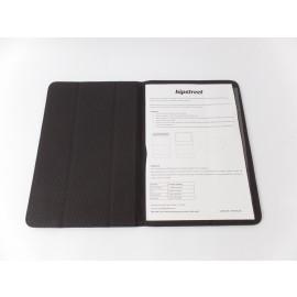 "Hipstreet Universal Folio Case Cover for 7"" 8"" Tablet UNIV8CSE Brand New"