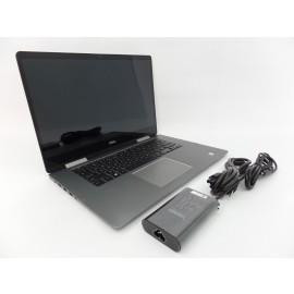 "Dell Inspiron 7573 15.6"" FHD Touch i7-8550U 1.8GHz 12GB 2TB HDD W10H Laptop"