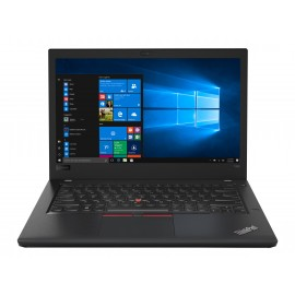"Lenovo Thinkpad T480 14"" FHD i7-8550U 1.9GHz 8GB 256GB SSD W10H Laptop"
