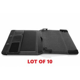 Lot of 10 Targus Business Folio Cases For iPad 3rd 4th Gen THZ15502US Brand New