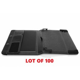 Lot of 100 Targus Business Folio Cases For iPad 3rd 4th Gen THZ15502US Brand New