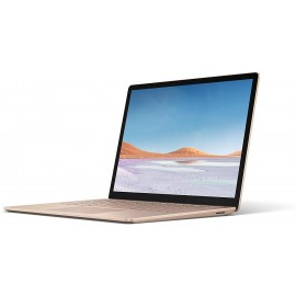 "Microsoft Surface Laptop 3 1868 13.5"" Touch i5-1035G7 8GB 256GB W10 Sandstone OB"