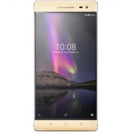 "Lenovo Phab 2 Pro 6.4"" 4GB 64GB Android 6.0 Dual-Sim 4G LTE Smartphone - Gold"