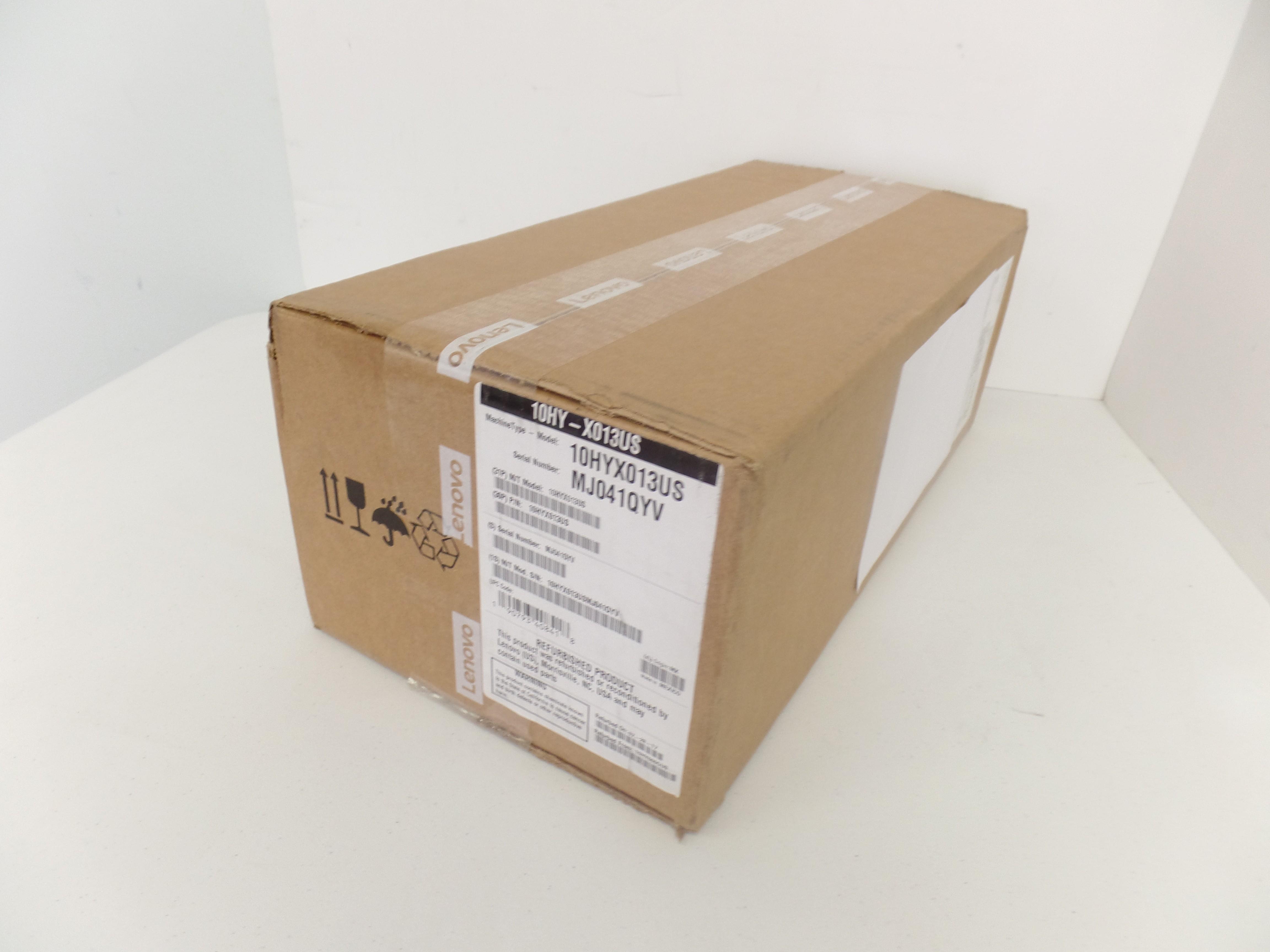 Lenovo ThinkCentre M700 Tiny Desktop i5-6400T 4GB 500GB W10P 10HYX013US R