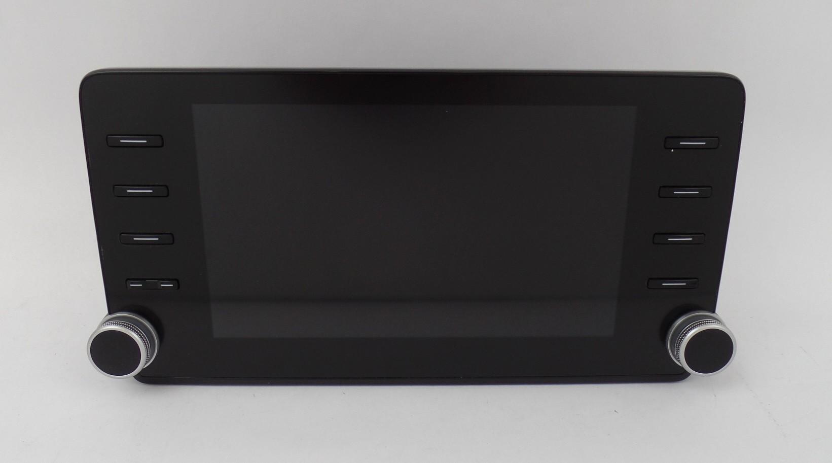 18-19 Honda Accord 39710-TVA-A110-M1 Display Screen