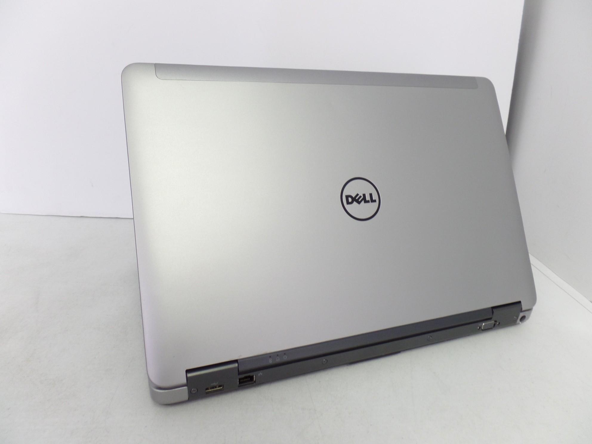 Dell Latitude E6540 15 6