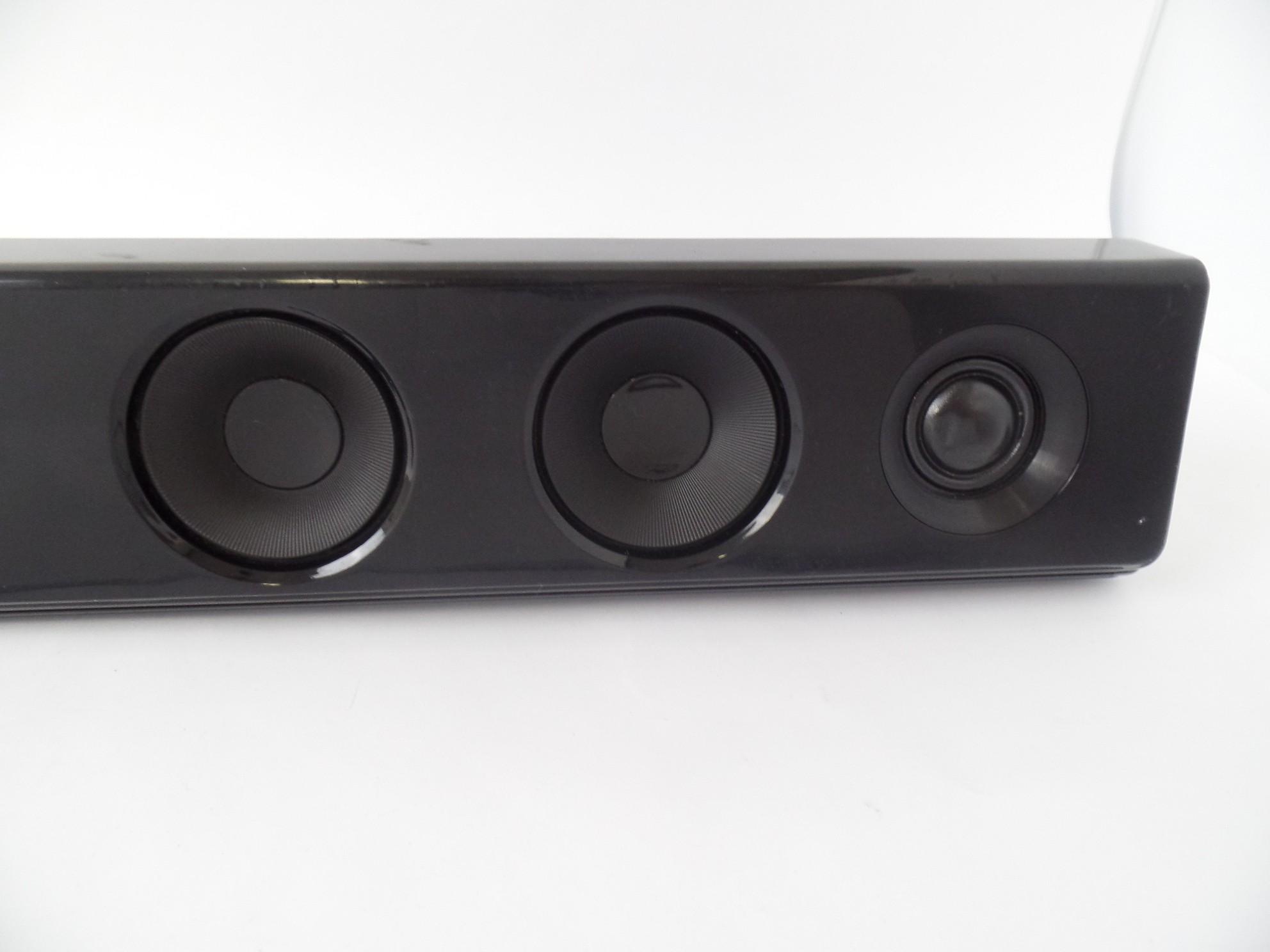 Lg Soundbar Usb