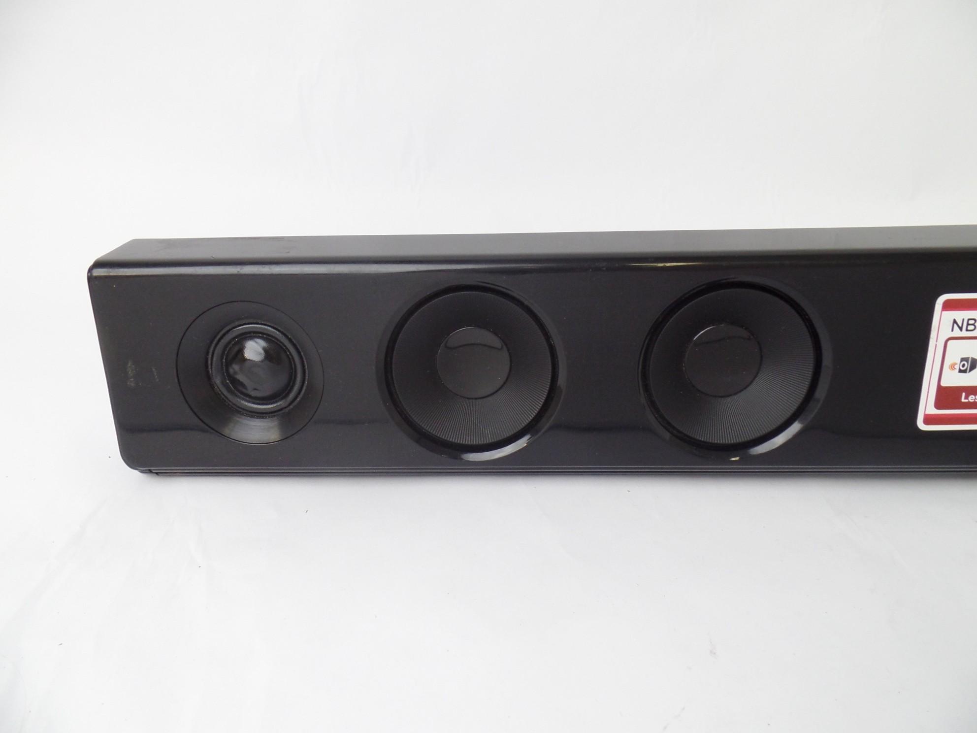 LG Soundbar NB3530A USB Bluetooth